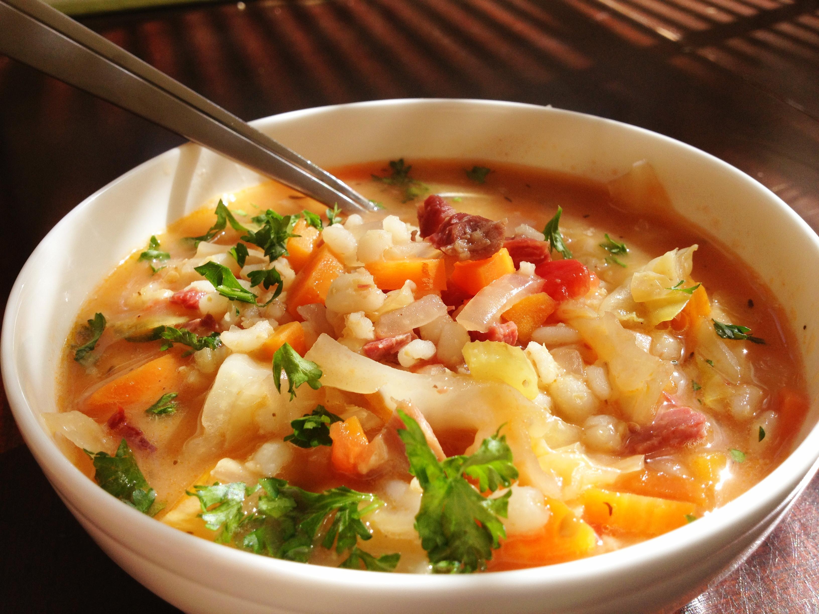 supa care te ajuta sa slabesti)